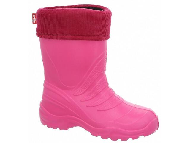 High Colorado Bobby Gummistiefel Kinder pink
